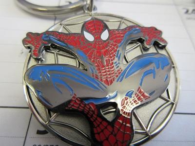 spiderman_keychain_meiwah